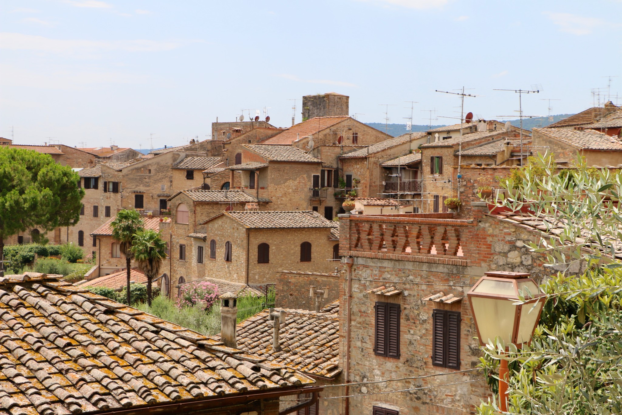 San Gimignano│A Medieval Town in Tuscany