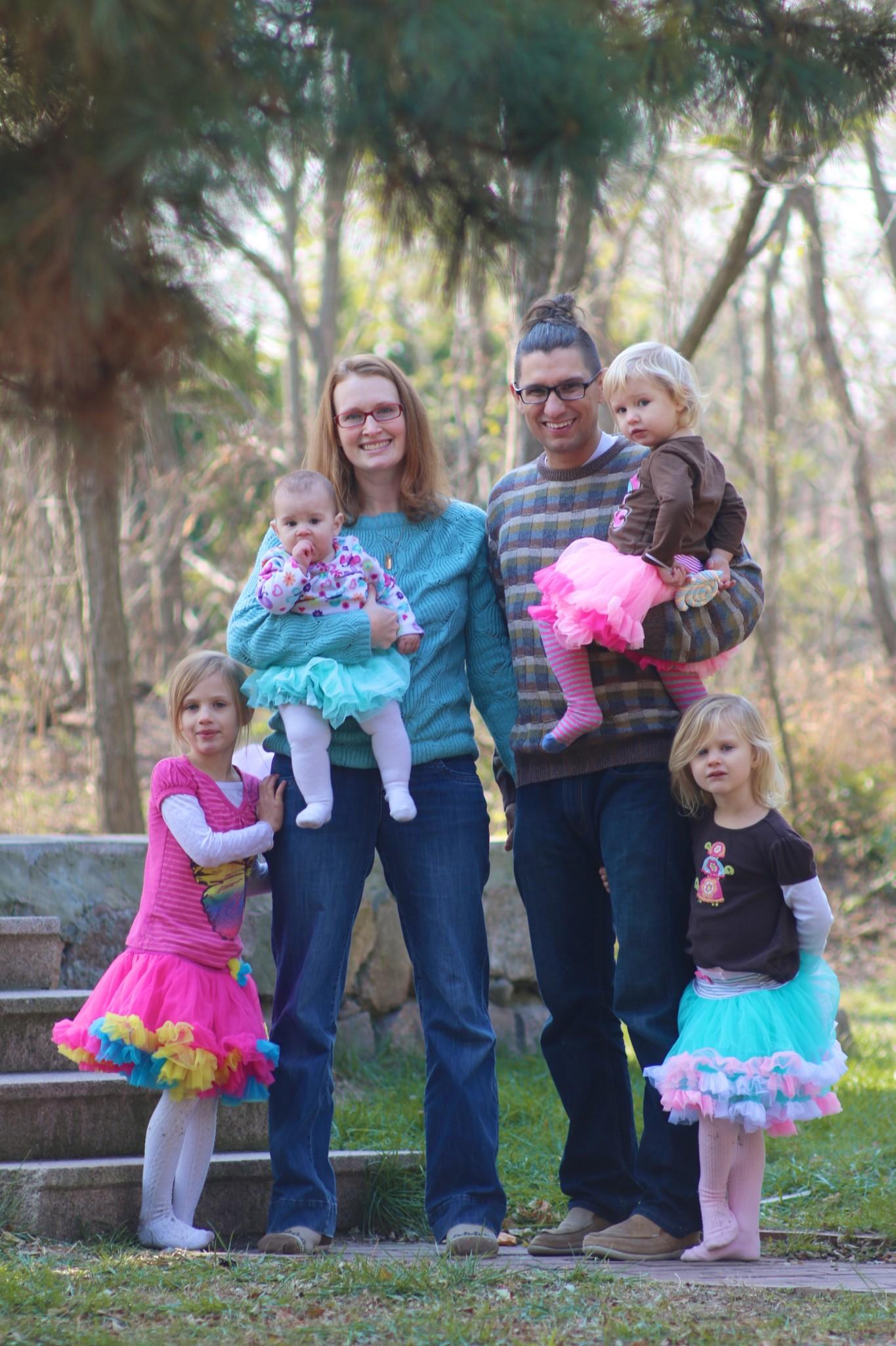 Altmanshofer Fall Family Shoot