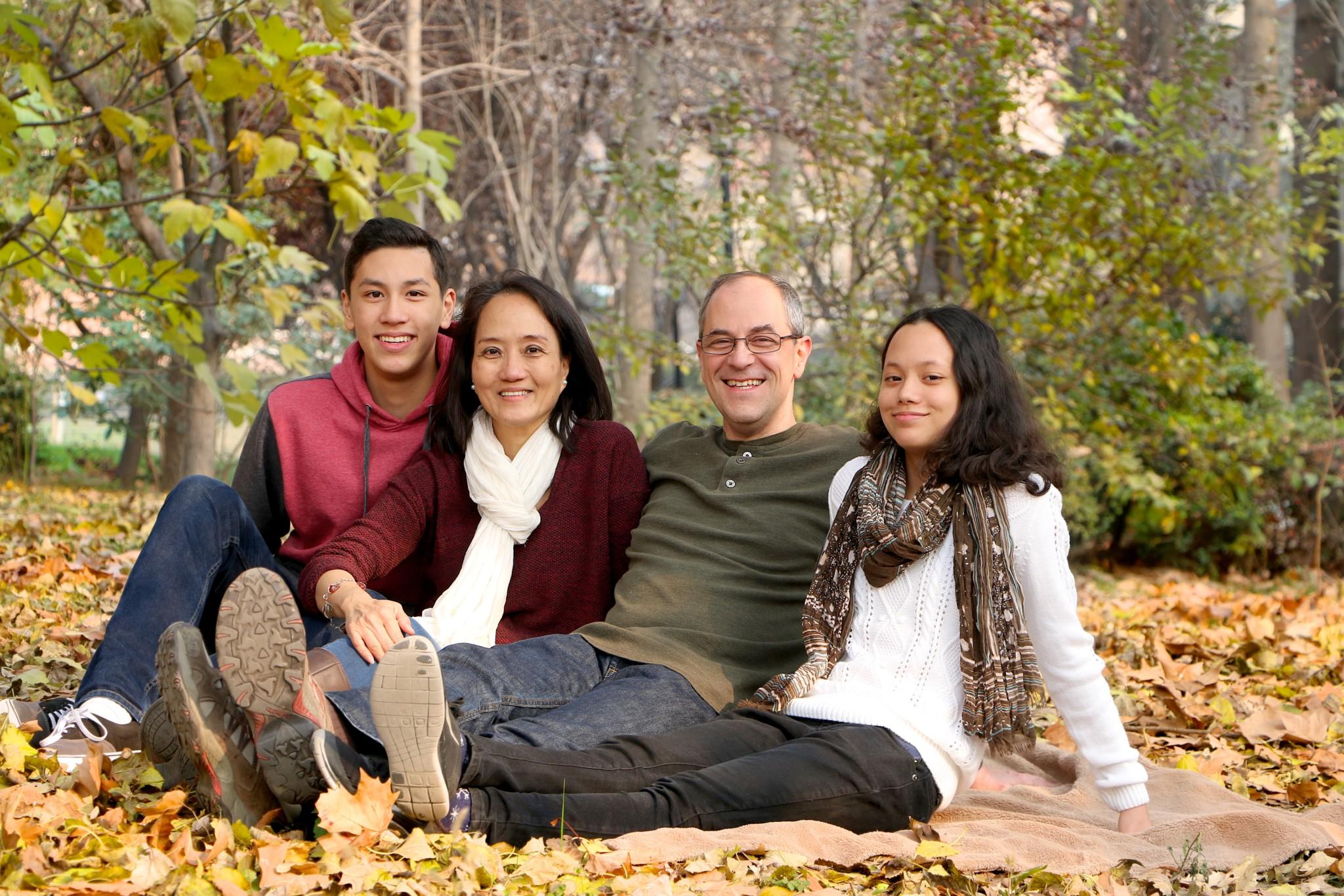 Hedrick Family {Sneak Peak}