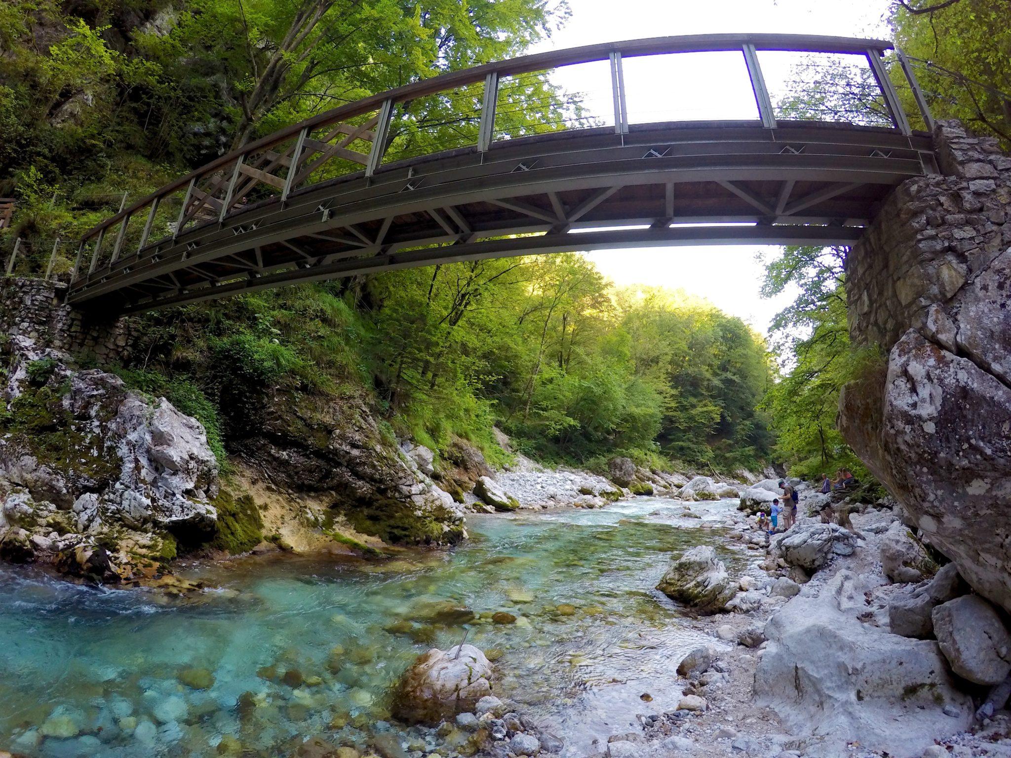 Slovenia│European Road Trip Country #8