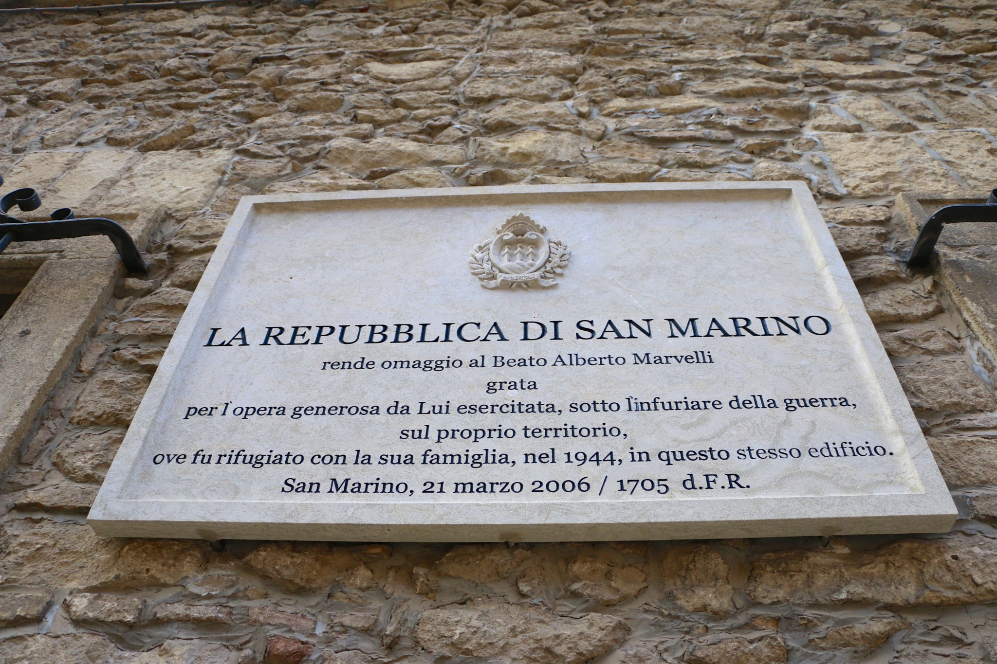 San Marino: The Land of Clifftop Castles