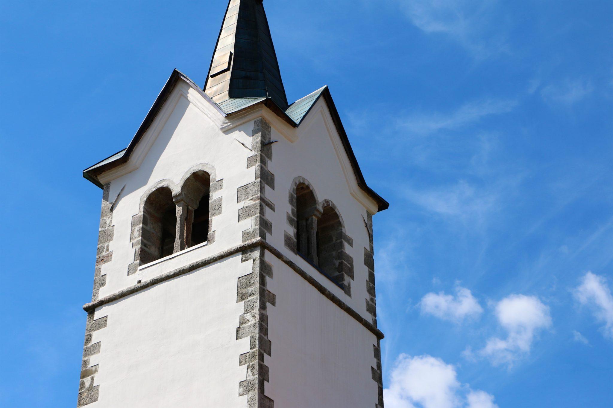 Svino: A Small Slovenian Village