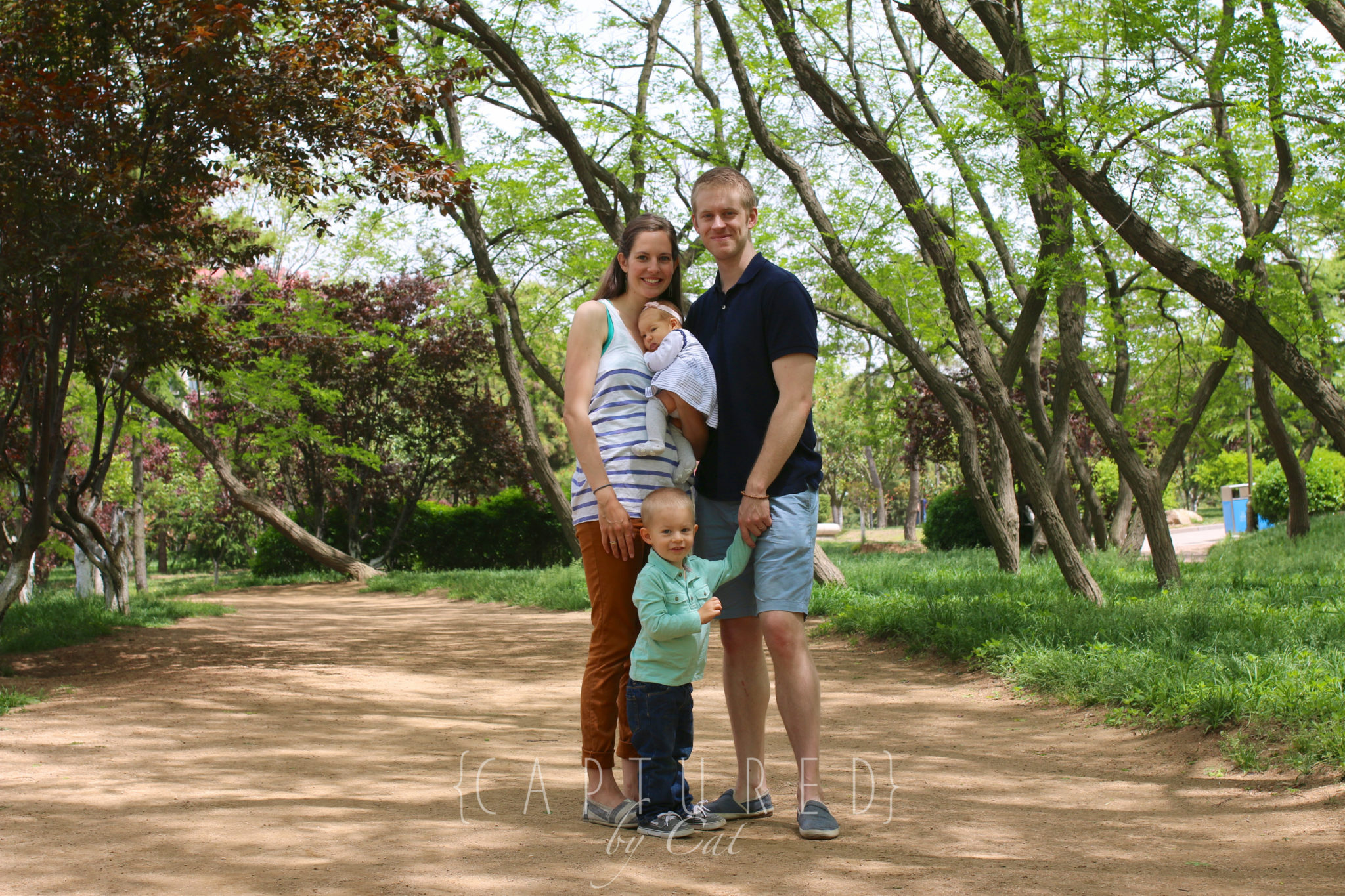 Sutherland Family Shoot