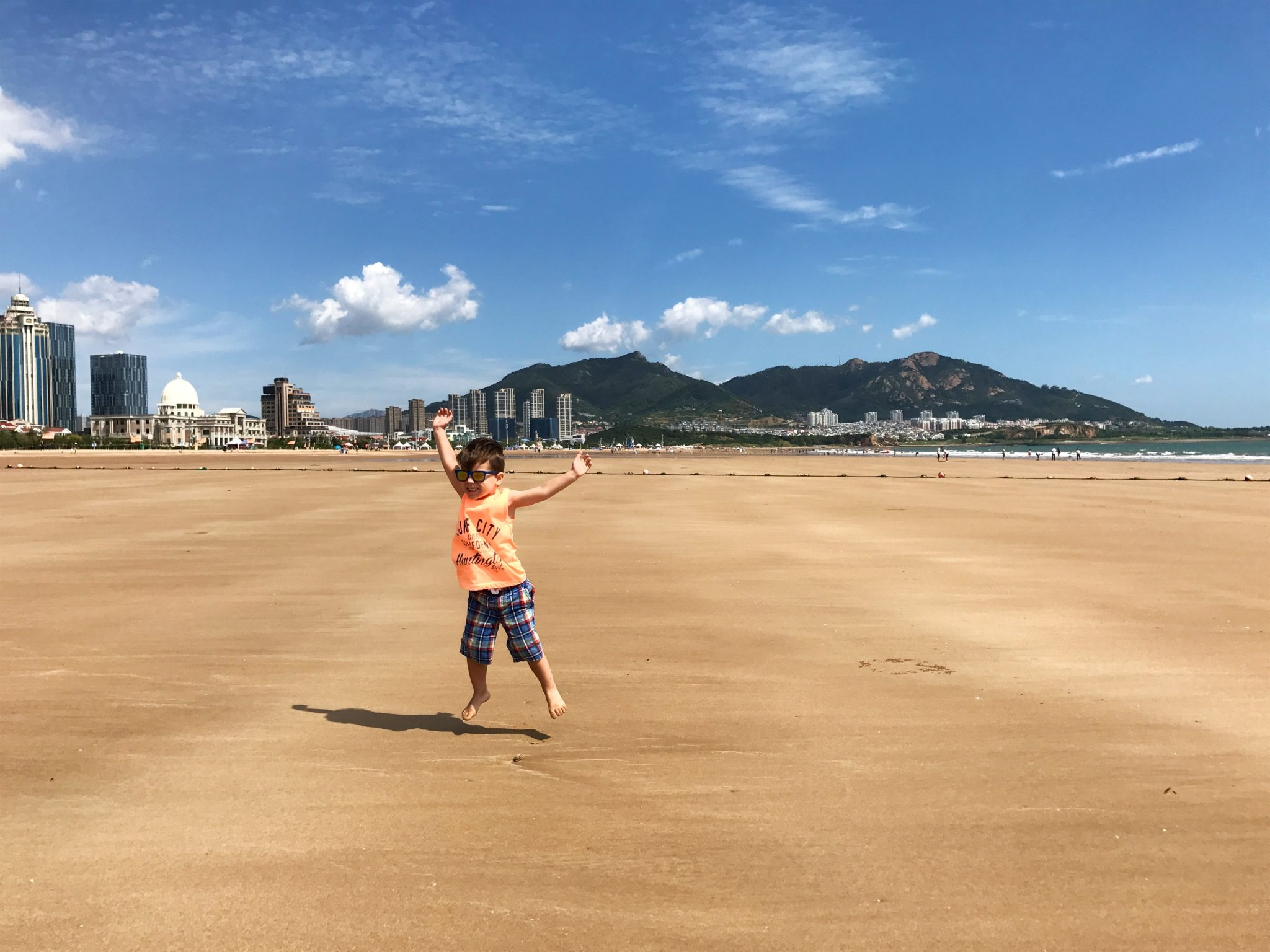 Run Walk Play: The Perfect Weather