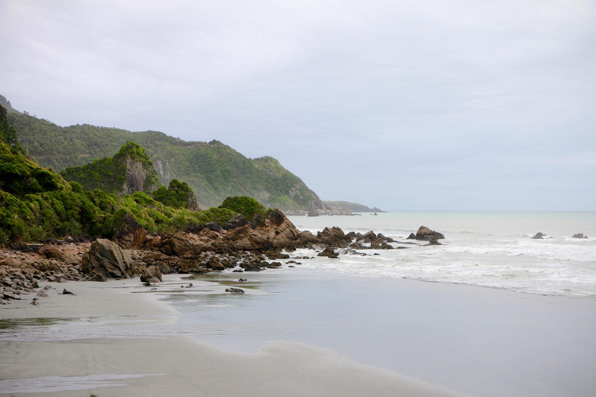 New Zealand's Great Coast Road