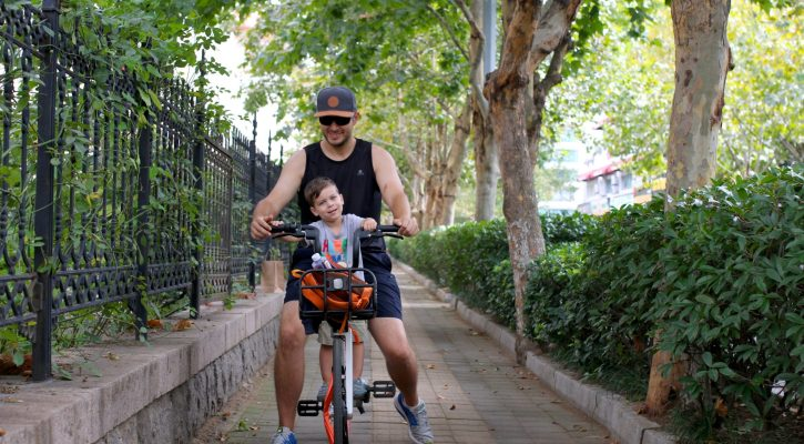 City Bikes Fun