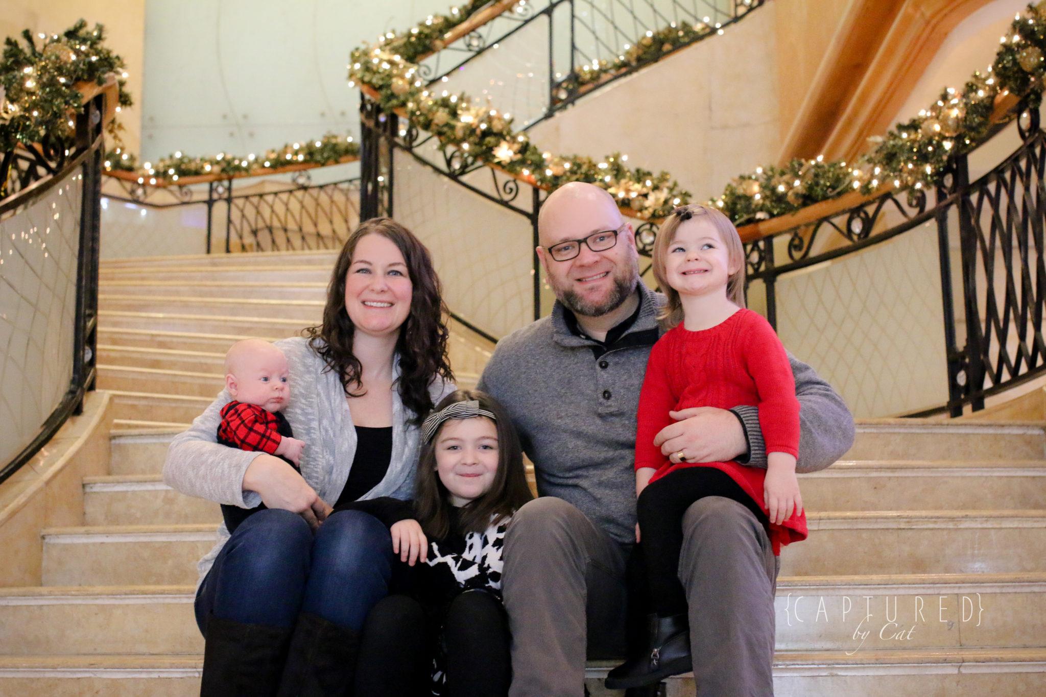 Bates Family Shoot