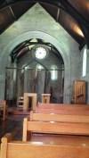 St stephens chapel