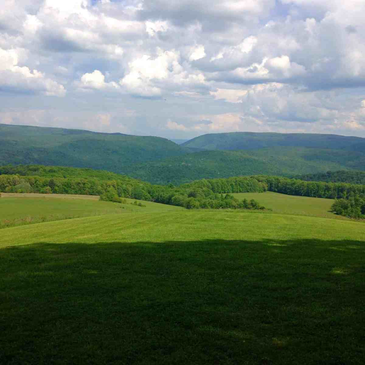 Day trip from Columbus: Western Pennsylvania