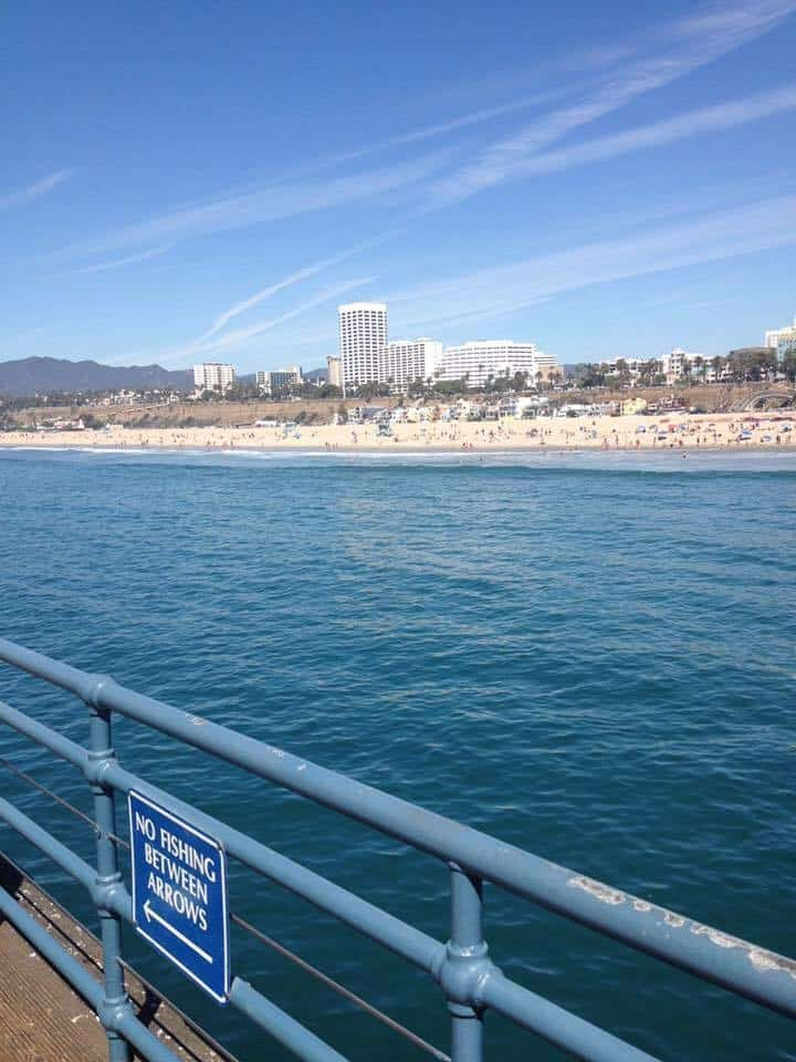 Things to do in LA on a budget