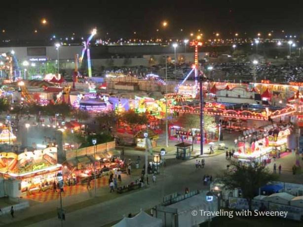 Houston+Rodeo+Carnival