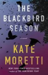 the blackbird season (sept)
