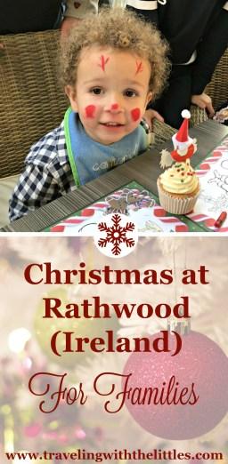 Christmas at Rathwood, Co. Wicklow, Ireland