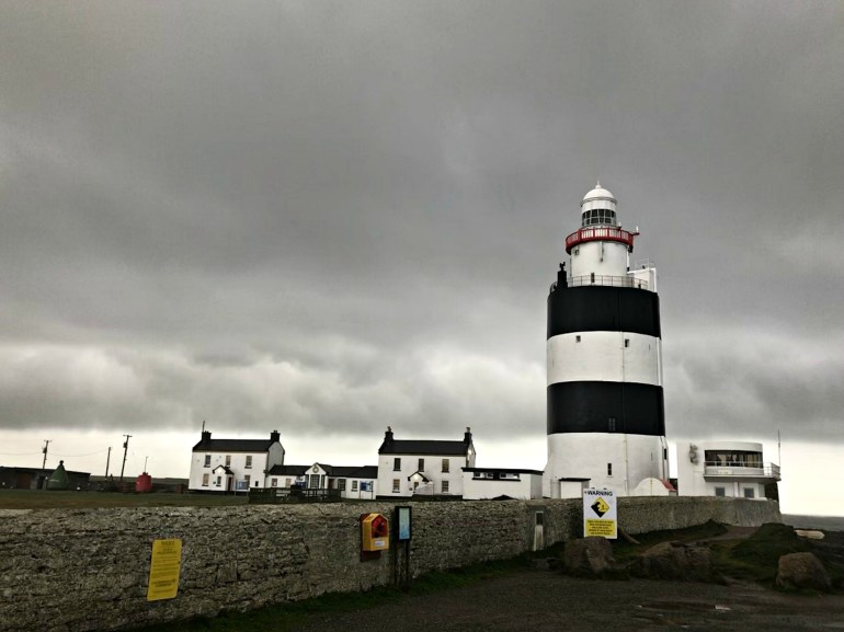 Hook Head Lighthouse Co. Wexford Ireland