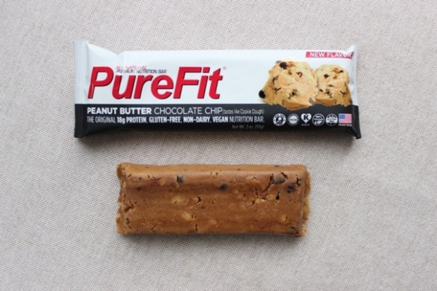 PureFit Unwrapped Chocolate Chip