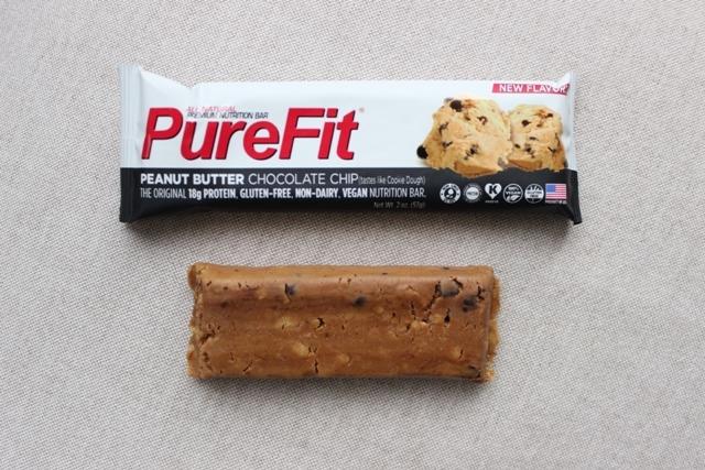 PureFit Unwrapped Chocolate Chip