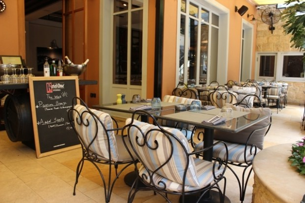 SUD Restaurant Mar Mikhael - June 4, 2016 00 Setup (5)