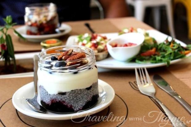 Breakfast Barn Ashrafieh