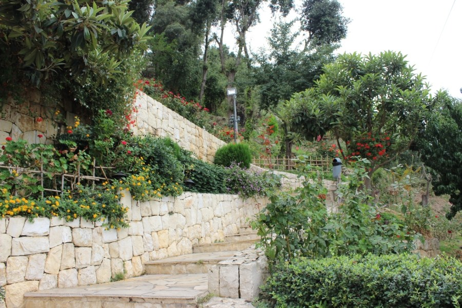 Harissa Lebanon Gardens