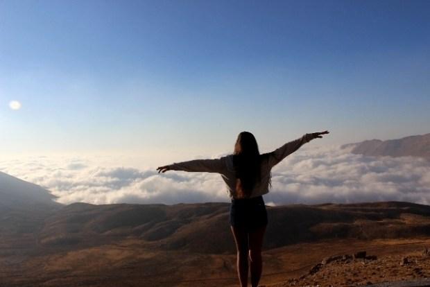 Qornet Al Sawda Bsharri Travel