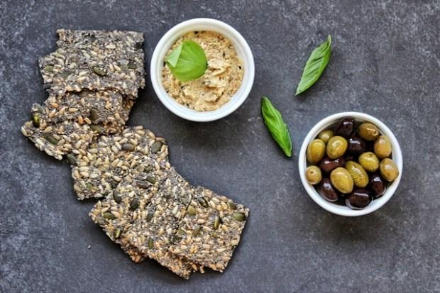 Rodrigue Harb vegan cheese lebanon