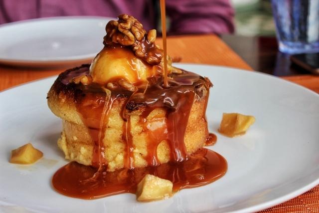 Gordon's Cafe Pain Perdu CARAMEL