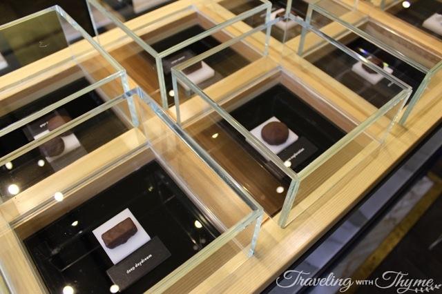 Elsa Chocolatier Chocolate Museum