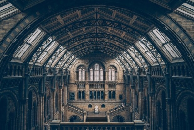 Museum Natural History London