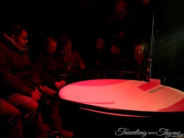 Edinburgh Camera Obscura