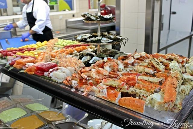 Sushi Lovers Four Seasons Hotel Beirut