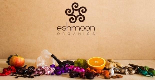 Eshmoon Organics Holistic Chocolate