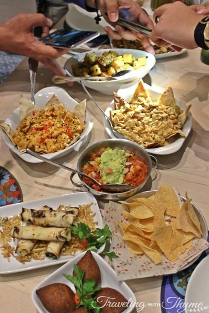 Nasma Beyrouth Foodies Cameras