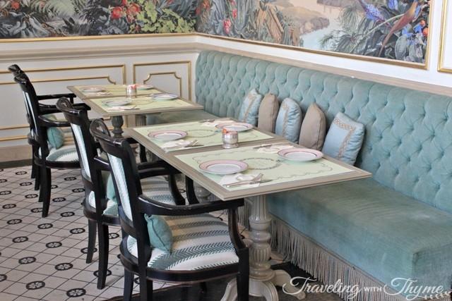 Laduree Paris Beirut Macaron Patisserie