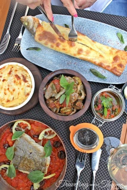 SUD Mar Mikhael Restaurant Beirut Lebanon
