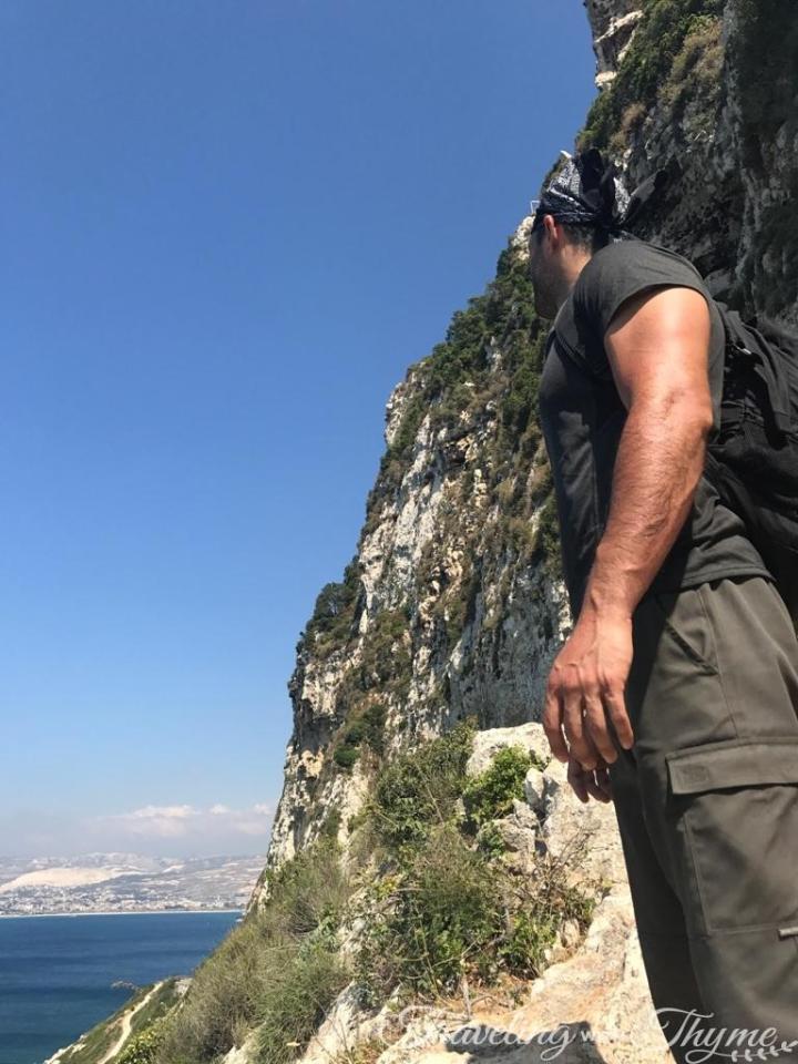 PROMAX Sports Lebanon Chekka Hiking
