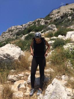 PROMAX Hiking Chekka Lebanon Ecotourism
