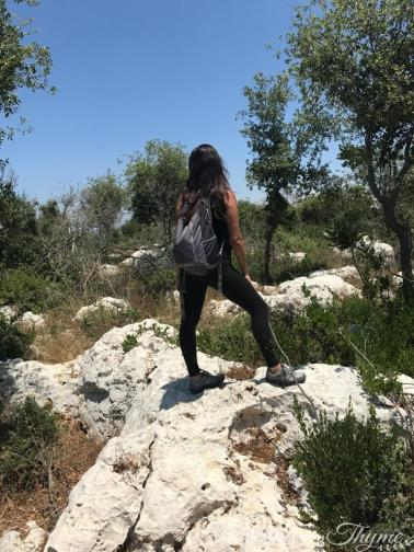 PROMAX Sports Lebanon Hiking Hamat