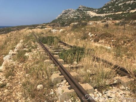 PROMAX Lebanon Chekka Train Tracks