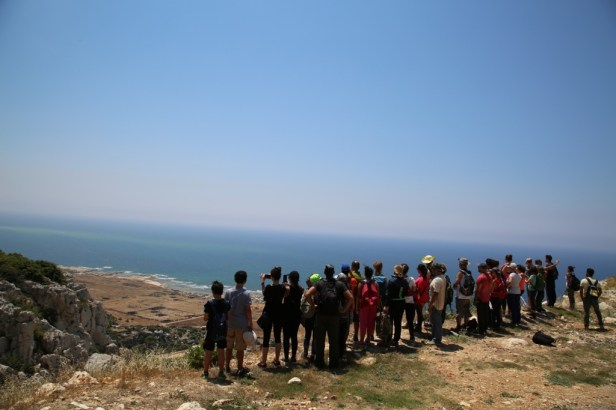 Promax Sports Hamat Chekka Hiking