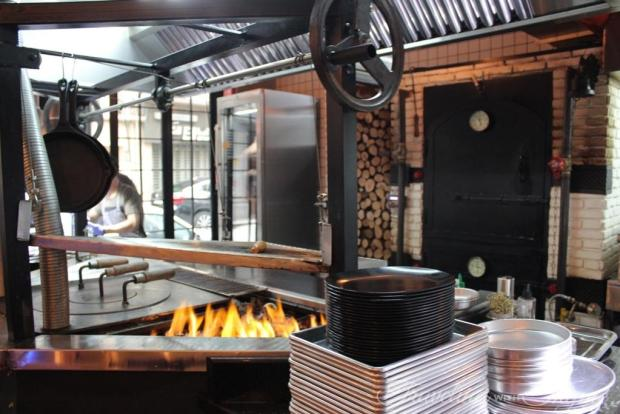 Meats and Bread Smokehouse Restaurant Beirut