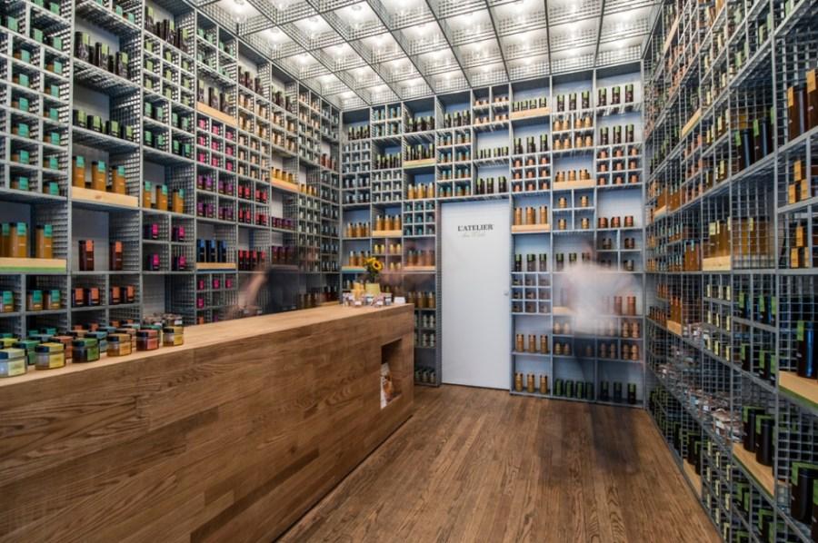 Atelier du Miel Honey Boutique Lebanon