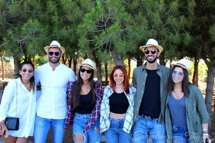 209 Lebanese Wine Tour Tasting Batroun