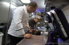 Rotana Chef Michel Patisserie Recipe Class