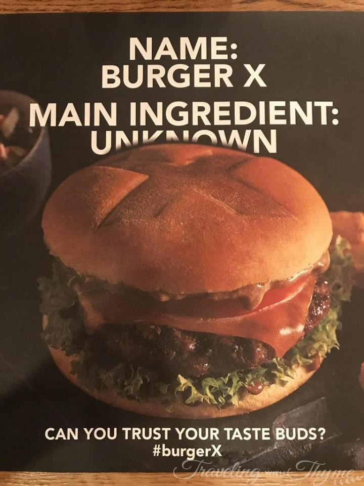 Roadster Diner Burger Event Lebanese Bloggers
