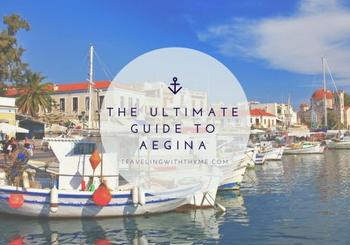 Ultimate guide to aegina greece travel