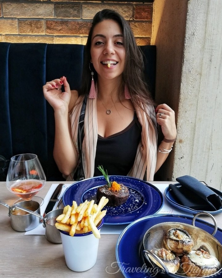 Beirut Lebanese Food Blogger Zomato Influencer (1)