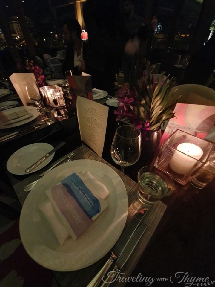Le Gray Beirut Hotel Indigo Restaurant