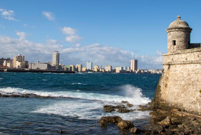 Cuba 2-7353