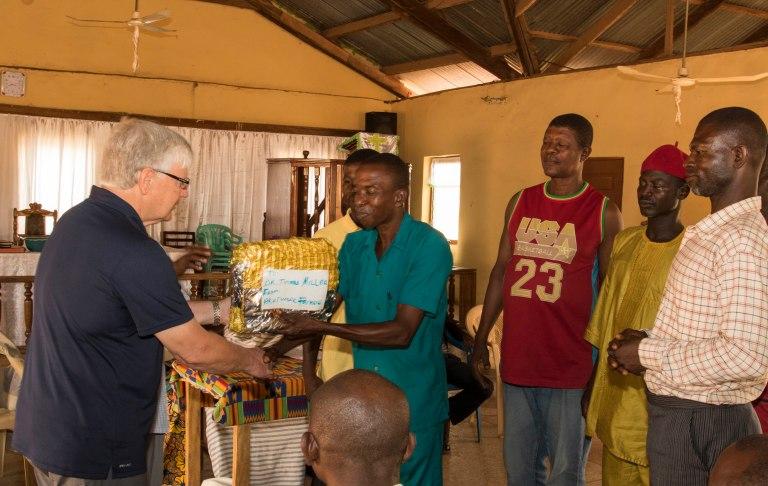 Ghana-Good bye-0823
