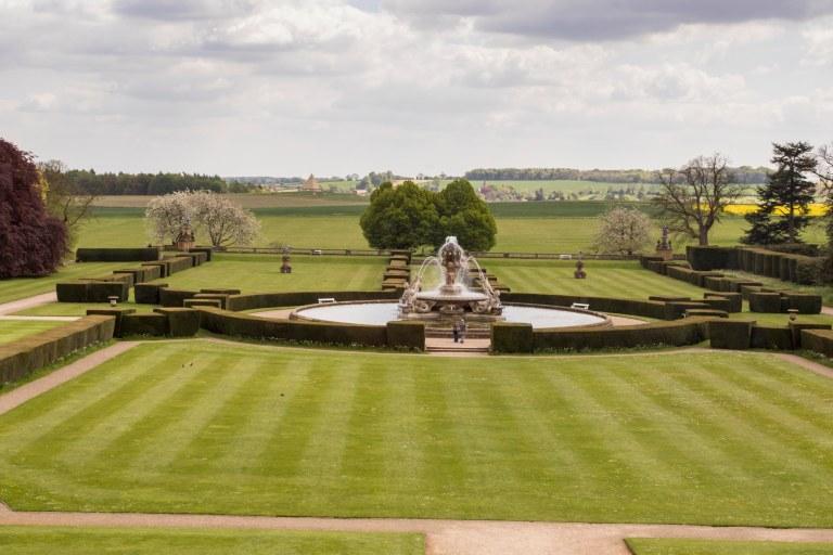 England-Castle Howard Durham Final Dinner-Add-1846